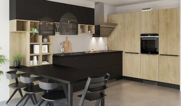 leefsituatie bepaalt indeling keuken