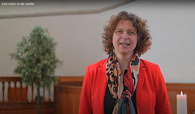 <p>De Zaandamse verhalenvertelster Eveline Masetti doet mee aan het online feelgood project Veertig dagen, veertig verhalen.&nbsp;</p>