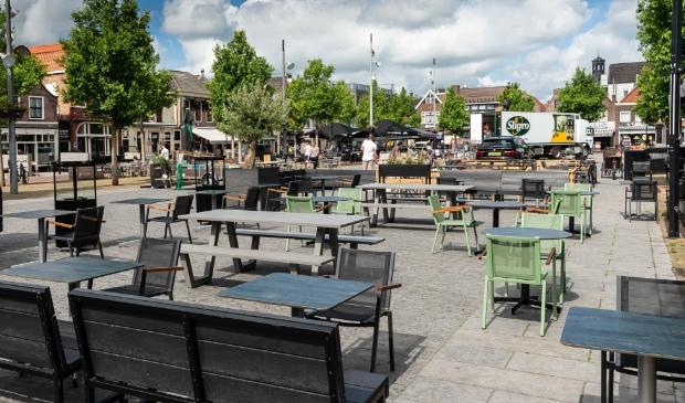<p>Het is nog onduidelijk of Purmerend/Beemster het landelijke sentiment volgt en de terrassen opent.</p>