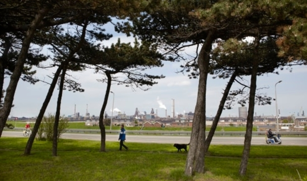 <p>Het personeel wil samen met de landelijke overheid staal maken in IJmuiden een groene toekomst geven.</p>