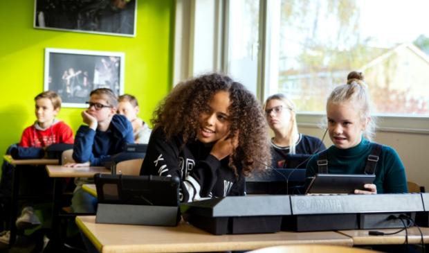 <p>Vanaf maart kunnen kinderen uit groep 8 worden aangemeld voor het voortgezet onderwijs. Keuze genoeg in Waterland.&nbsp;</p>
