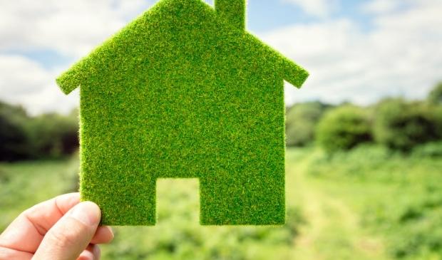 <p>Kennemer Wonen is voorloper in het verduurzamen van woningen.</p>