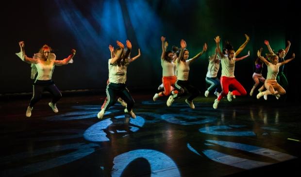<p>Dancehall, een energieke Jamaïcaanse dansstijl met afro- en hiphopinvloeden.</p>