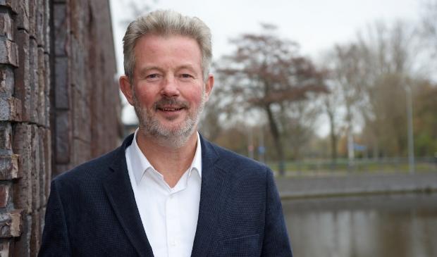 <p>Wethouder Krijn Rijke o.a. Sociaal Domein</p>
