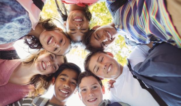 <p>Het Vita College is een combinatie van basis- en voortgezet onderwijs.</p>