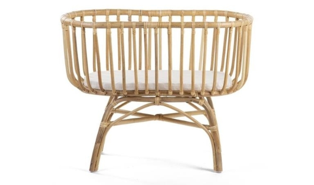 <p>Childhome cradle 40x80cm</p>