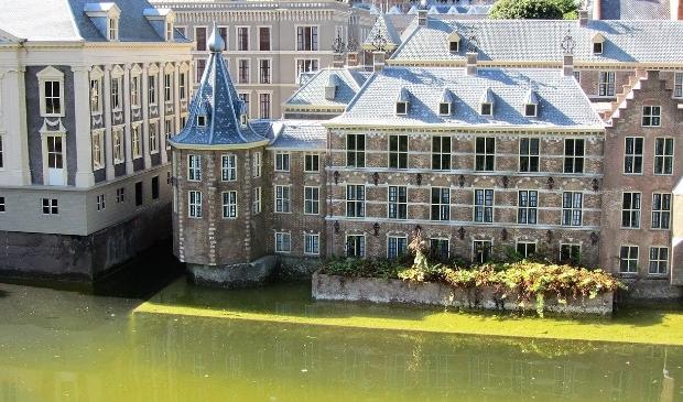 <p>Wie zit er straks in Het Torentje? Alkmaar stemt 15, 16 en 17 maart voor de Tweede Kamer.</p>