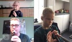 Leer een instrument bespelen bij De Muziekunie in West-Friesland