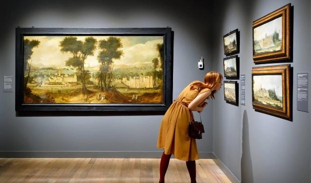 <p>Het Stedelijk Museum Alkmaar ontving afgelopen jaar een steuntje in de rug van de provincie.</p>