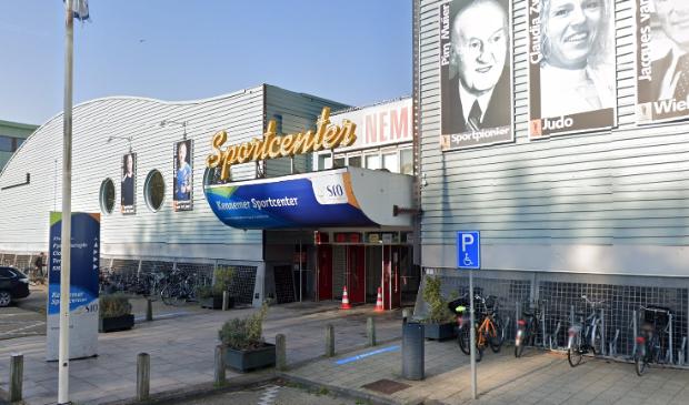 <p>Het Kennemer Sportcenter wordt per 15 maart de eerste vaccinatielocatie van Haarlem.</p>