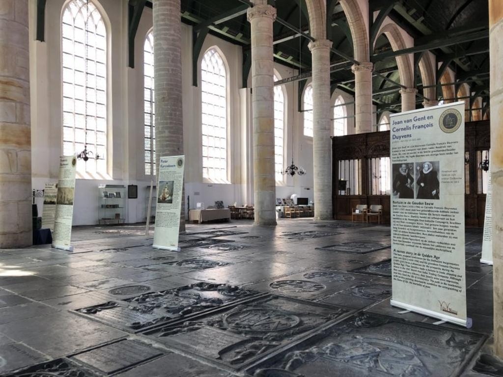 <p>Westerkerk, Enkhuizen.</p> <p>(Foto: aangeleverd)</p> © rodi