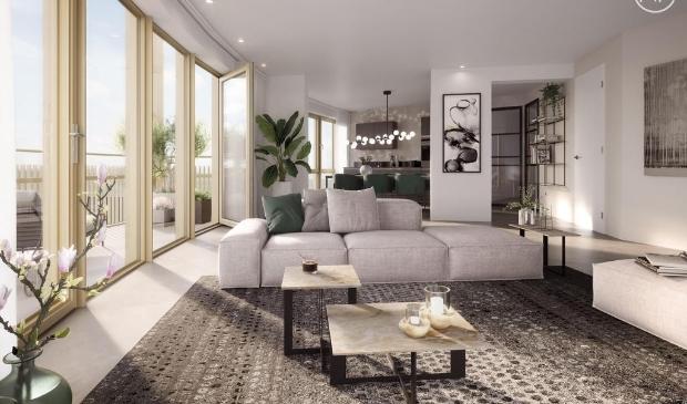 <p>Welke woning je ook koopt in BossaNova, duurzaamheid staat voorop. </p>