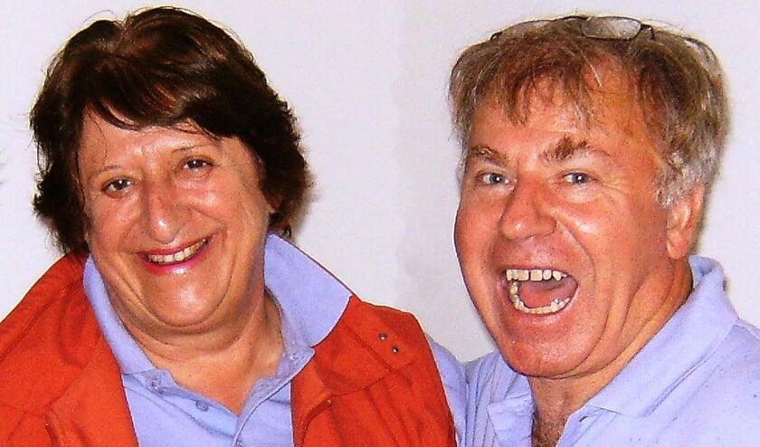 Laat u verrassen door Eveline en Francesco! (Foto aangeleverd)