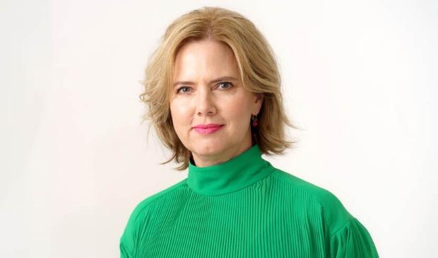 <p>Minister Cora van Nieuwenhuizen.</p>
