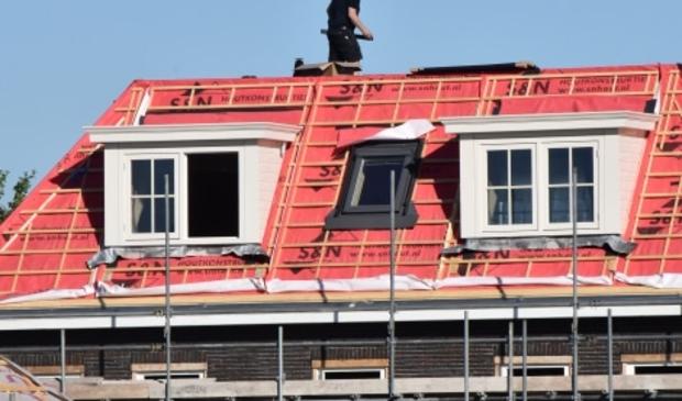<p>Een dakkapel bouwen kan voortaan zonder vergunning.</p>