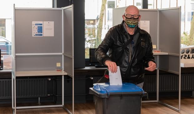 <p>In Noord-Holland werd de VVD de grootste partij.</p>