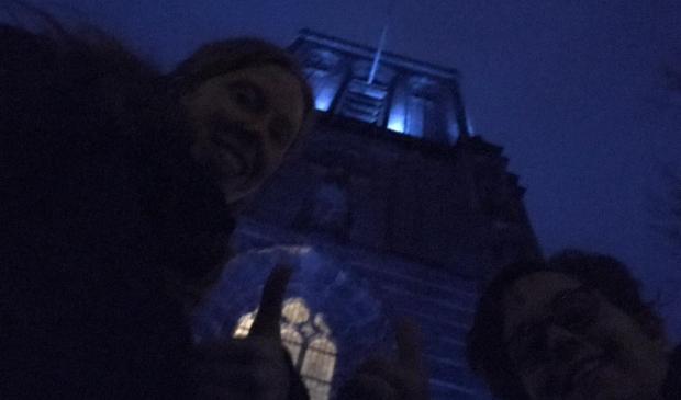 <p>Komend weekend zal de Grote kerk in Monnickendam, blauw verlicht worden om aandacht te vragen voor autisme.<br><br></p>