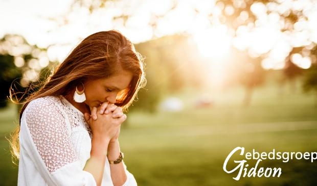 <p>De interkerkelijke Gebedsgroep Gideon organiseert op biddag een online uitzending.&nbsp;</p>