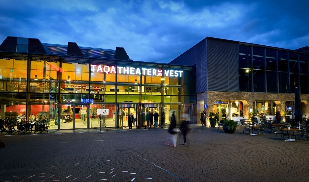 <p>De Vest start met verkoop grote producties.</p>