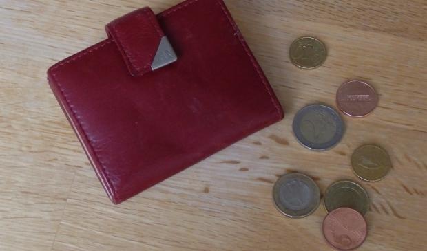 <p>Geld en hoe ga je ermee om. Een belangrijk onderwerp, dat er op school zeker bij hoort.</p>