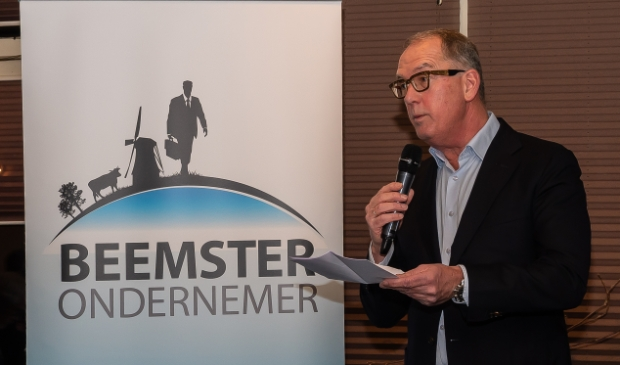 <p>Bart Tishauser: &quot;We komen dolgraag onze nieuwe en bestaande leden tegemoet.&quot;</p><p><br></p>