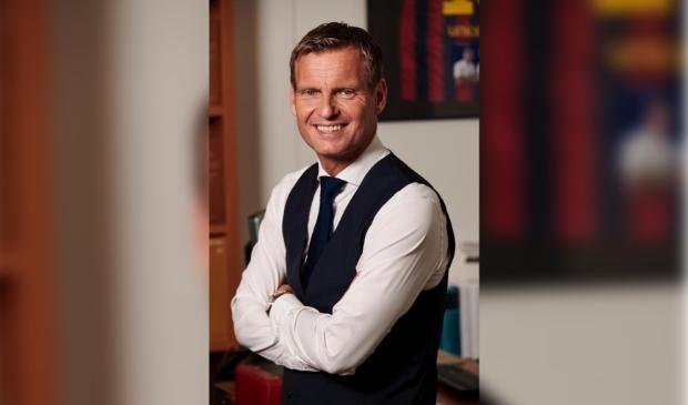<p>Evert Hoekstra, advocaat/partner van CKH Advocaten</p>