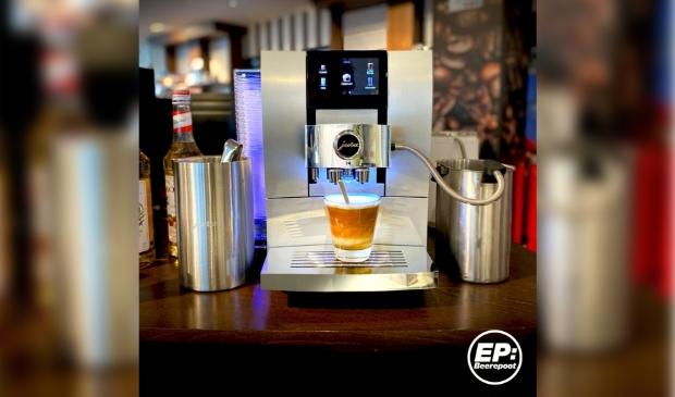 <p>Met de allernieuwste Jura Z10 wordt het spectrum van koffiespecialiteiten dubbel zo groot. </p>