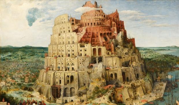 <p>Van Pieter Bruegel zijn nog zo'n 40 schilderijen bekend.</p>