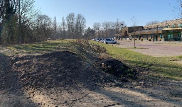 <p>De Velst waar de gemeente dure villa&#39;s in de toekomst wil bouwen.&nbsp;</p>
