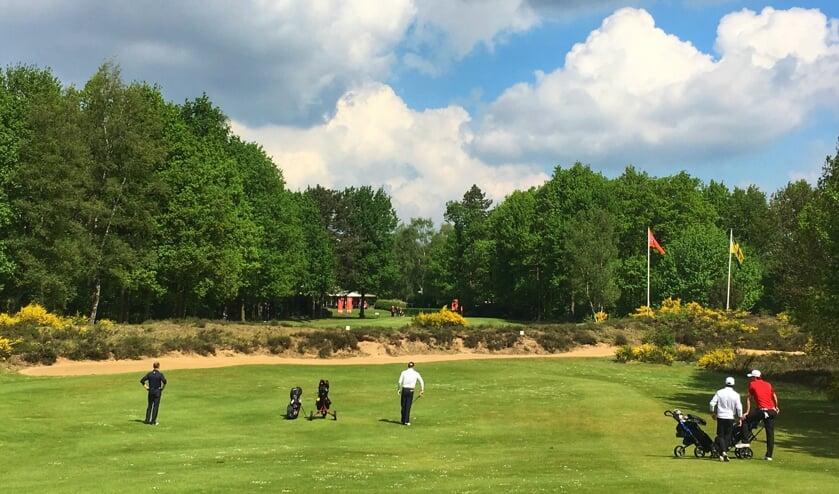 De Gelpenberg mag zich opnieuw voorbereiden op de komst van de Pro Golf Tour.