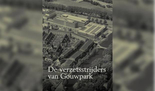 <p>De omslag van het boekje dat de nieuwe bewoners van het Gouwpark krijgen.</p>