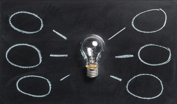 <p>De komende periode worden alle ideeën beoordeeld en gebundeld.</p>