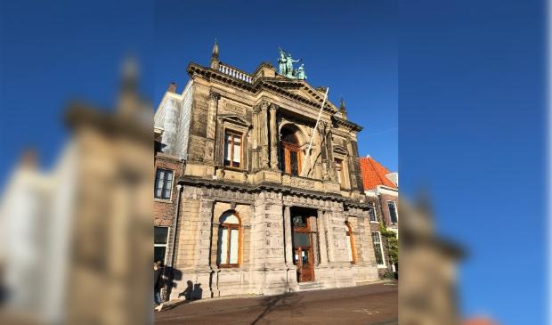 <p>Wetenschapsjournalist Diederik Jekel hoor je in de podcast Museum van de Verwondering over het Teylers Museum.</p>