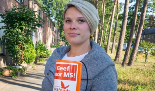 <p>Word ook collectant, net als Anouk.</p>