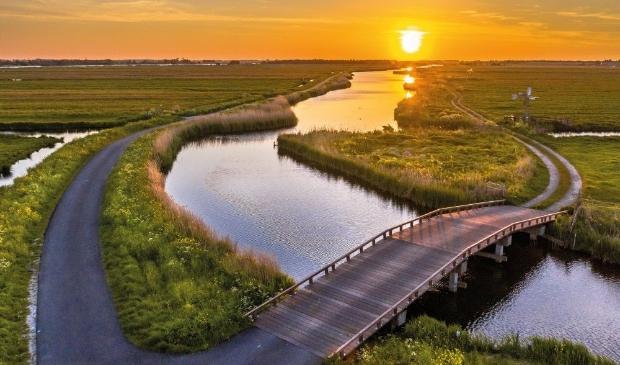 <p>Bureau Toerisme Laag Holland ziet voldoende mogelijkheden om de regio goed te blijven positioneren en versterken.</p>