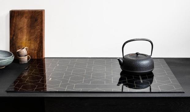 Kies voor elektrische kookplaten.