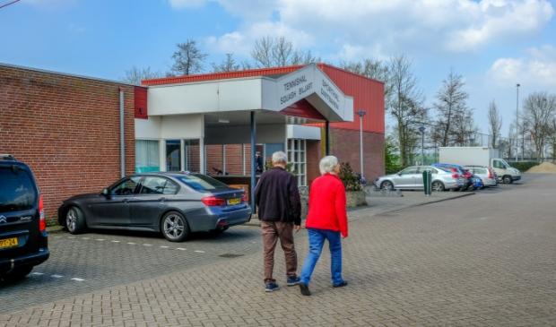 <p>De Zien is nu in handen van gemeente Uitgeest. (Foto: Bert Westendorp)</p>