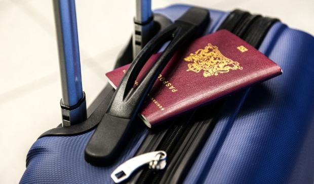 <p>Alle deelnemers van de proefvakantie naar Rhodos zijn weer veilig geland op Schiphol.&nbsp;</p>