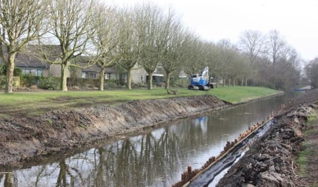 <p>Gemeente Hollands Kroon zet zich in voor veilige waterkanten.</p>