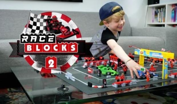 <p>Spaar je ook mee voor Race Blocks bij DekaMarkt?</p>