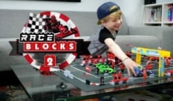 DekaMarkt laat klanten weer racen