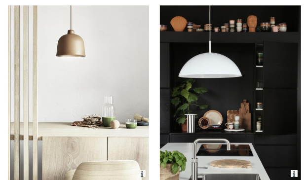 <p>Lichtplan voor je keuken</p>