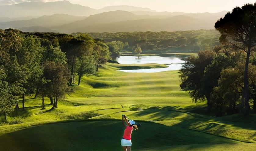 PGA Catalunya aan de Spaanse Costa Brava is deze zomer weer gewoon bereikbaar en beschikbaar in het aanbod van 3D Golfvakanties.