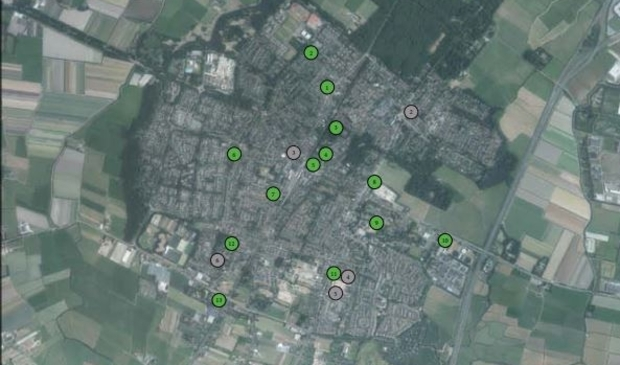 <p>Om meer betaalbare woningen te kunnen realiseren wordt meer en meer gekeken naar inbreilocaties. </p>