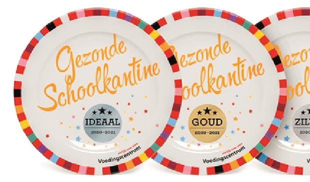 <p>Gouden schalen voor Alkmaarse schoolkantines.</p>