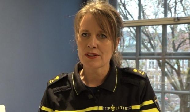<p>Anne Schouten wordt de nieuwe burgemeester van Alkmaar.</p>