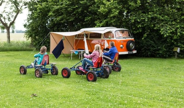 <p>De provincie Noord-Holland gaat eigenaren van vakantieparken en campings ondersteunen die hun locaties willen opknappen en verduurzamen.</p>