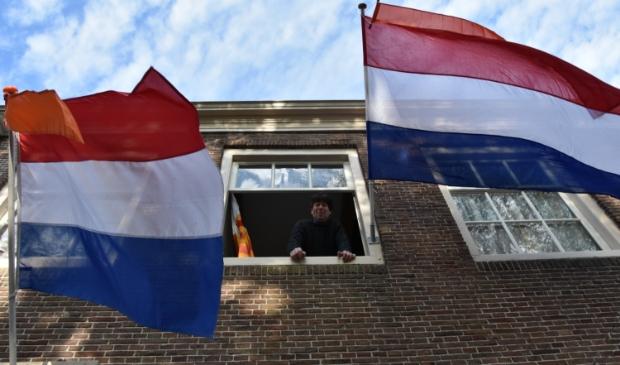 <p>Oranjevereniging Enkhuizen heeft er zin in.</p>