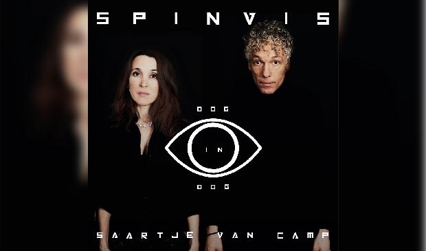 <p>Spinvis speelt vrijdag in De Vest.</p>