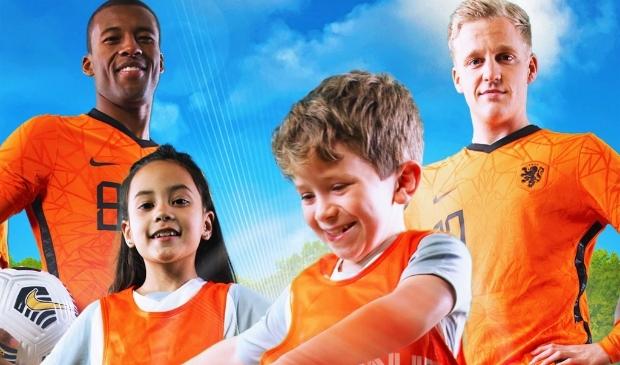 <p>FC Uitgeest organiseert een uniek Oranjefestival.</p>